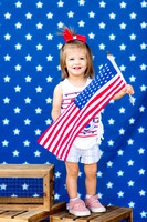 4th of July Mini - Jessica