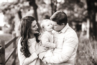 Fall Minis :: Dickerson Family