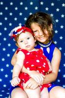 4th Of July :: Allison & Pennie